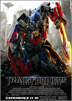 trabcasf Download   Transformers 3: O Lado Oculto da Lua DVDRip   AVI   Dual Áudio (2011)