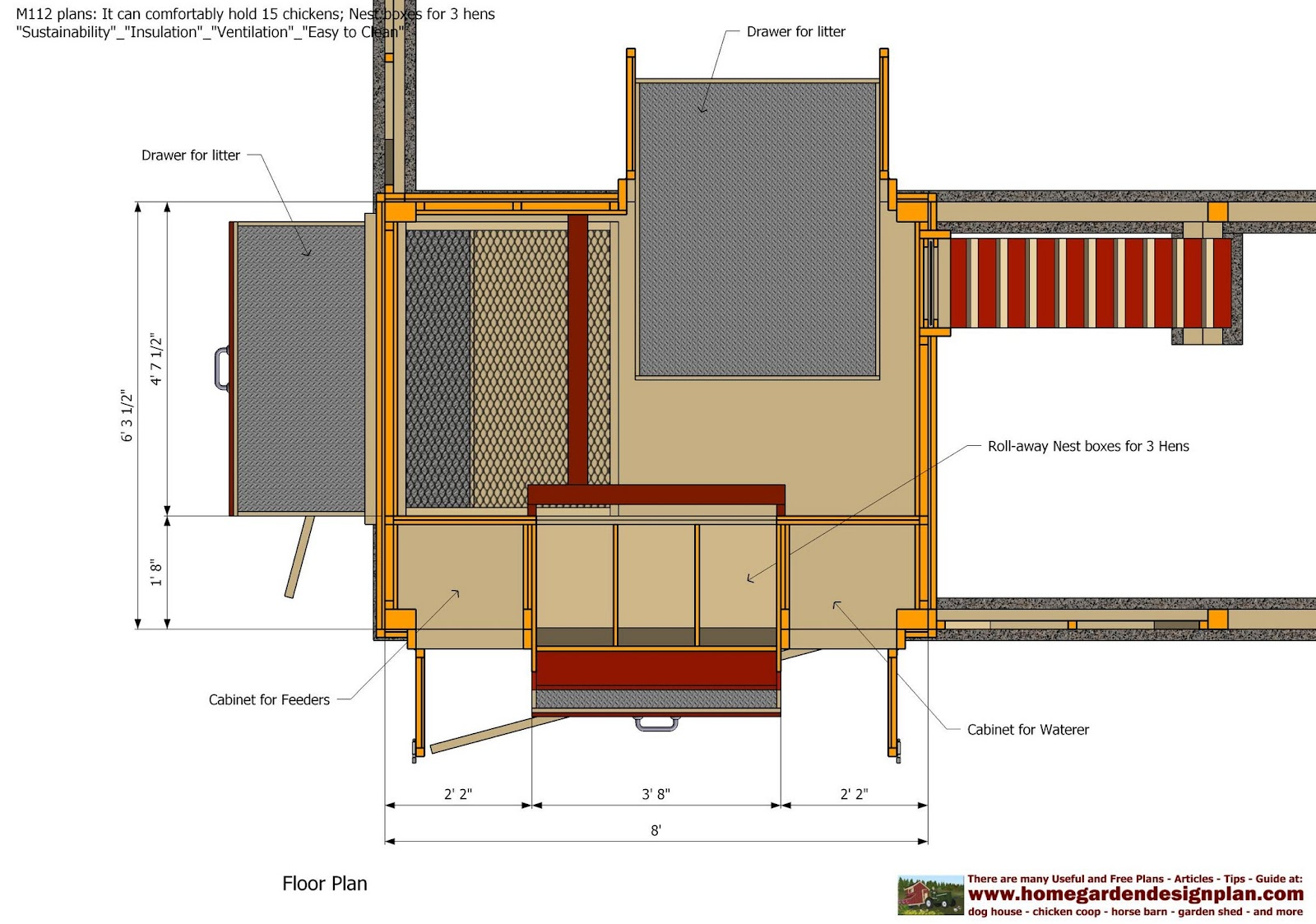 home garden plans october 2014
