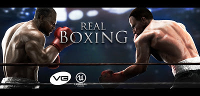 Real Boxing .APK 1.2.2 Android [Full] [Gratis] [OBB]