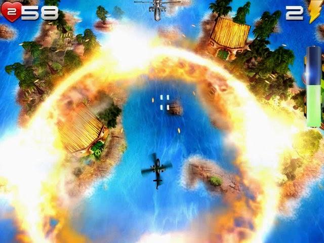 Shoot n Scrool Screenshot Free PC game