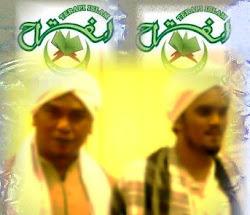 Bersama Tuan Sidi Ustaz Wan Asrul