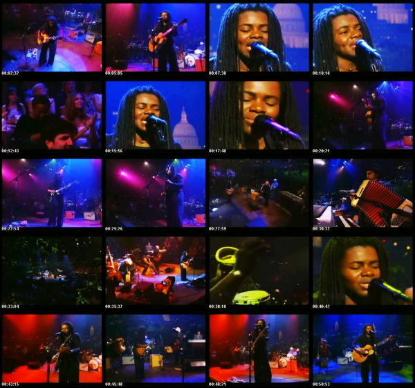 Tracy Chapman - Live Austin City Limits 2003