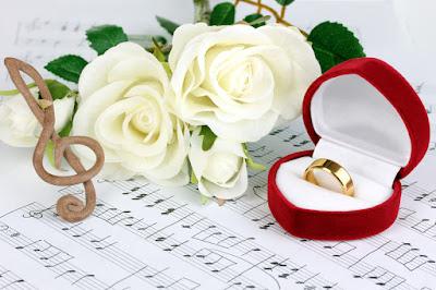 50 Lagu Romantis untuk Pernikahan mu