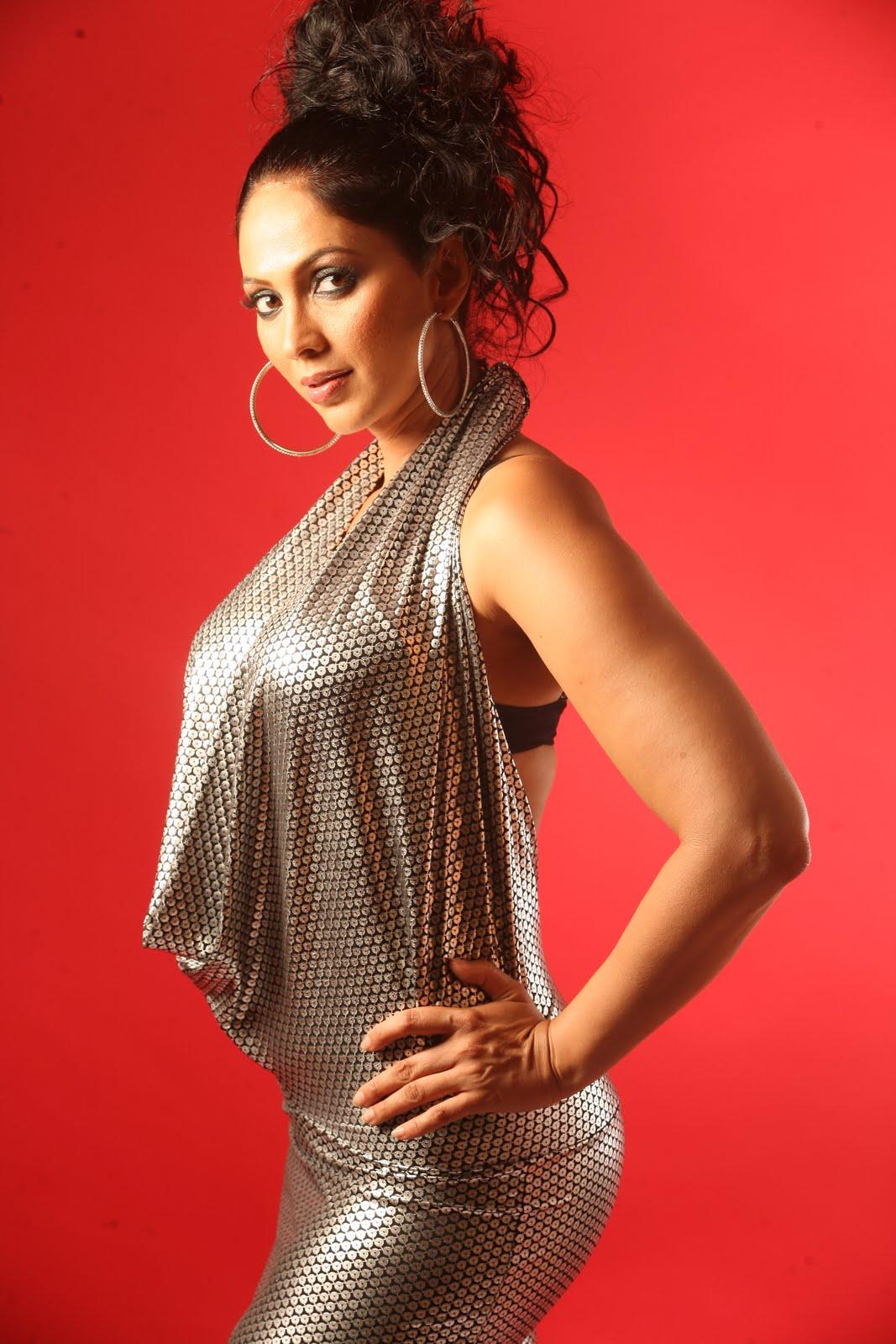 sexy Kalpana