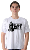Camiseta The Dark Side
