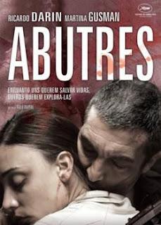 Download – Abutres – DVDRip AVI Dual Áudio + RMVB Dublado