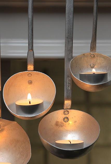 D nde colocar velas en la cocina somosdeco blog de - Donde colocar tv en cocina ...