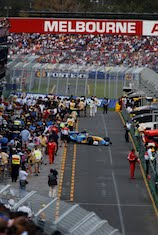 Gran Premio Australia 2003