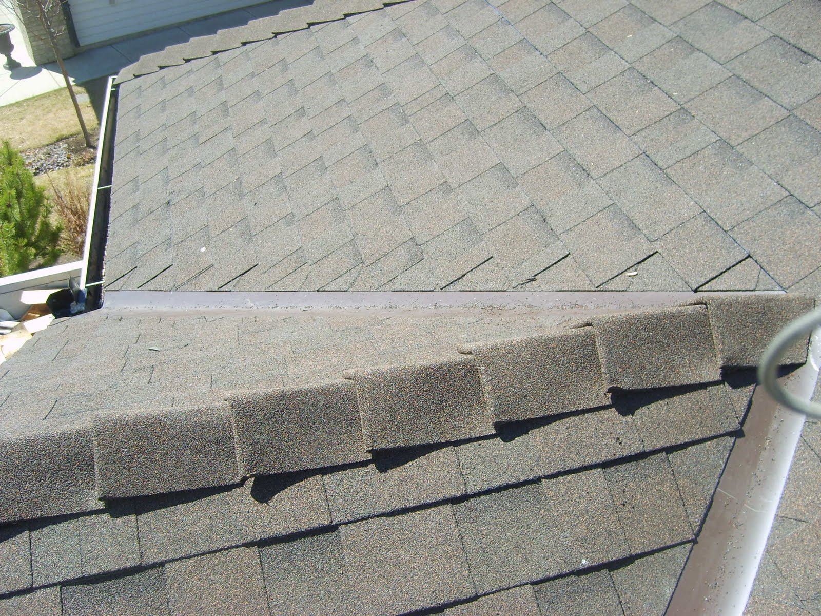 Metal Roof Valley Installation : Installing metal roof valleys credit reports reporting