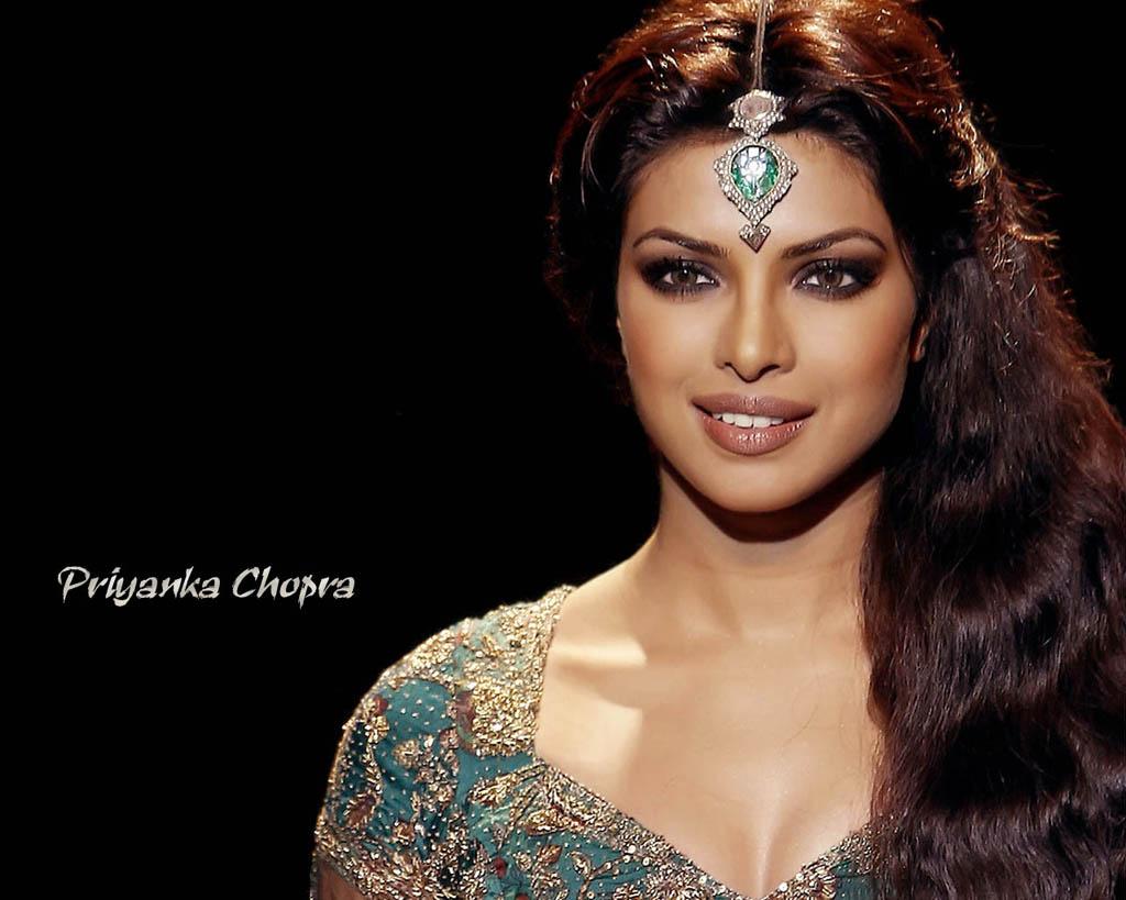 Priyanka Chopra Fashion