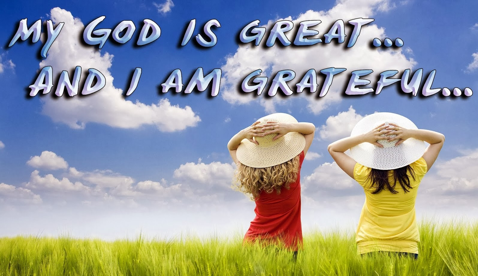 Quotes God Is Great. QuotesGram