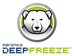 DEEP FREEZE TERBARU