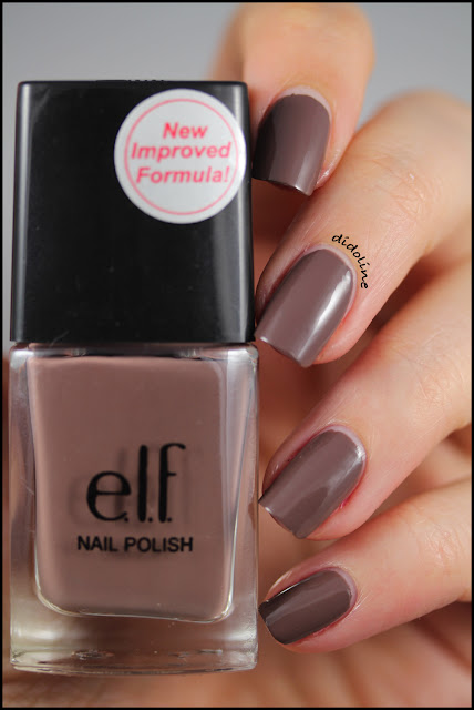 ELF - Smoky Brown