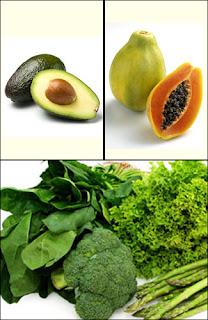 7 Makanan Yang Ampuh Untuk Terhindar Dari Jerawat