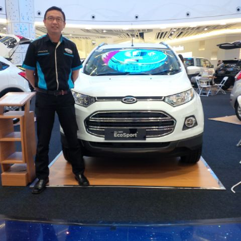 Sales Ford