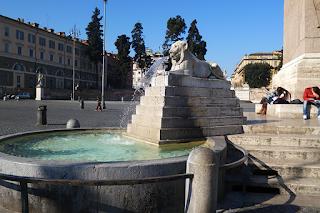 Guia brasileira Roma