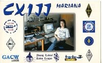 MARIANA URUGUAY