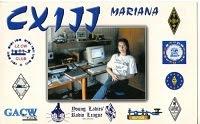 MARIANA URUGUAY