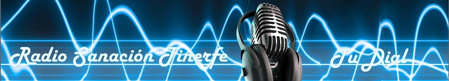 Radio Sanación Tinerfe