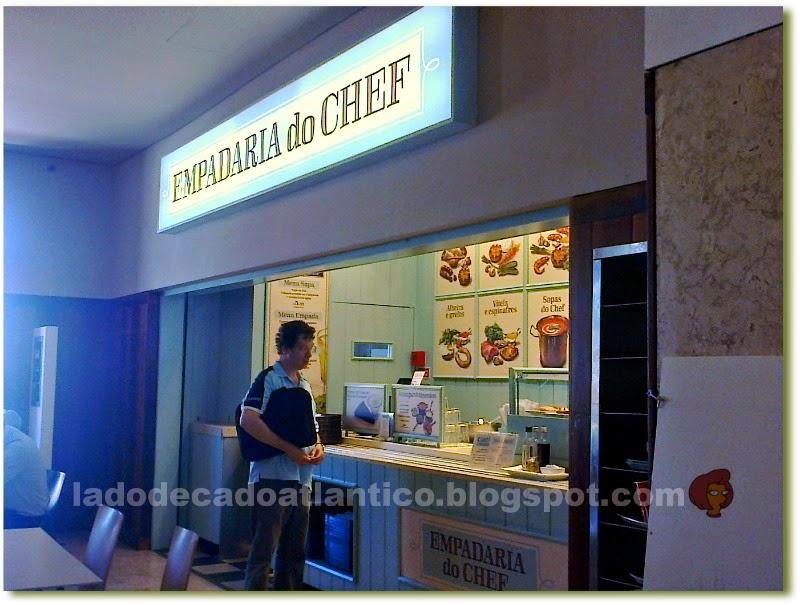 Imagem da Empadaria do Chef  José Avillez, dos Armazéns do Chiado, Lisboa