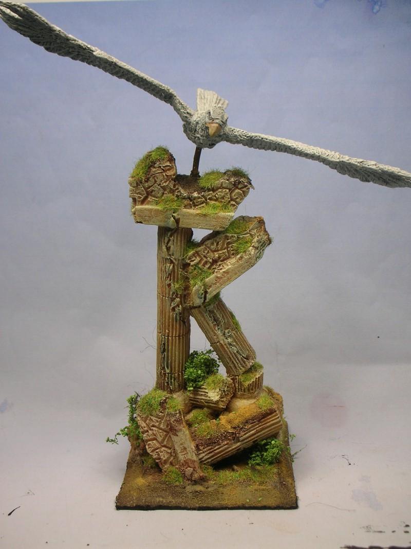 elves - Hordes of the things Elves Flyer1HP