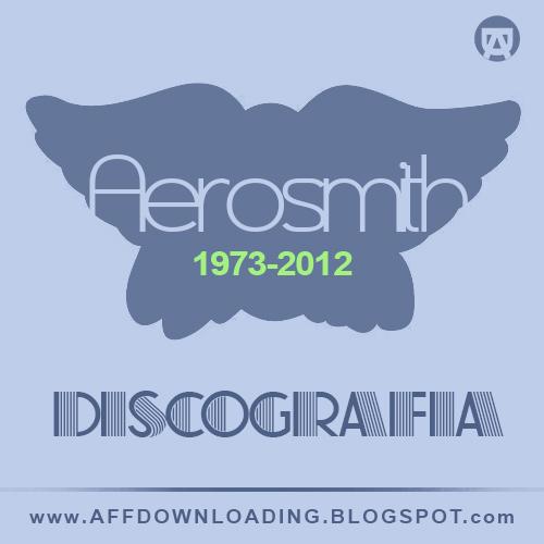 Aerosmith – Discografia