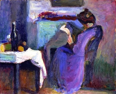 Matisse 1898