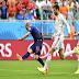 Humillantes 5 goles a 1 y la venganza de Holanda empujó con crueldad al abismo al campeón España