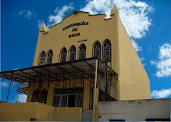 ASSEMBLÉIA DE DEUS-Min.Belém