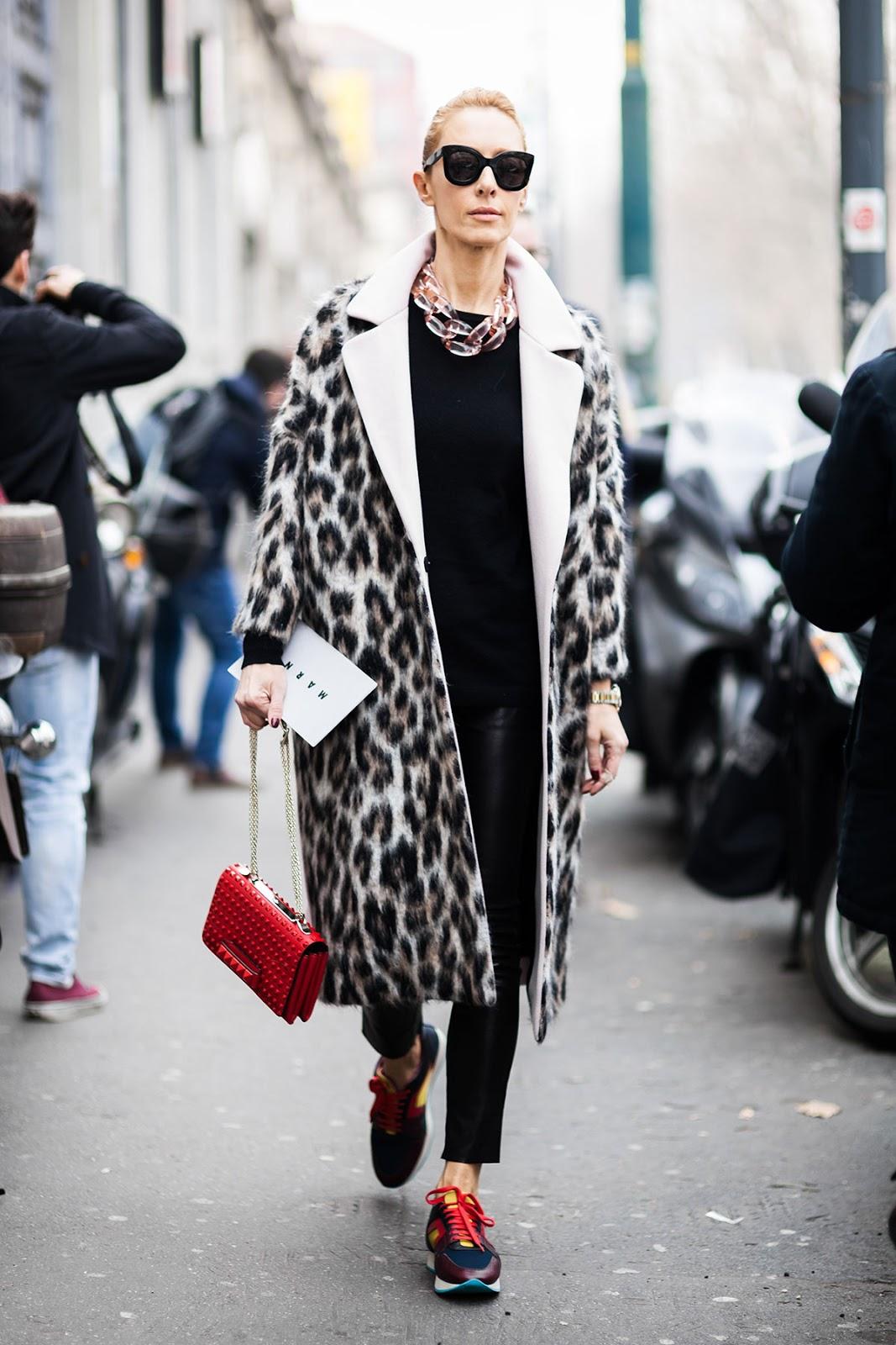 Street Style Elina Halimi Art Director Kabuki Paris