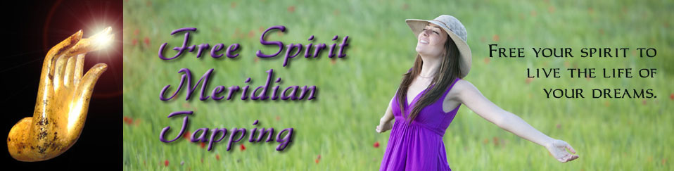 Free Spirit Meridian Tapping