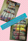 LIGHT BABY RUMMAGE (CANAM) OPEN ORDER 45KG