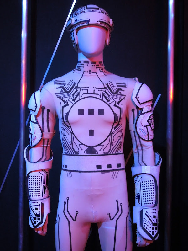Original Tron 1982 movie costume