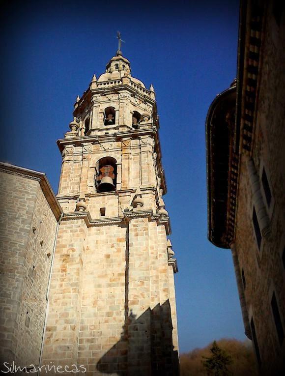 San Pedro de Ariznoa - Bergara - Gipuzkoa