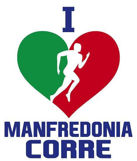 I love Manfredonia Corre