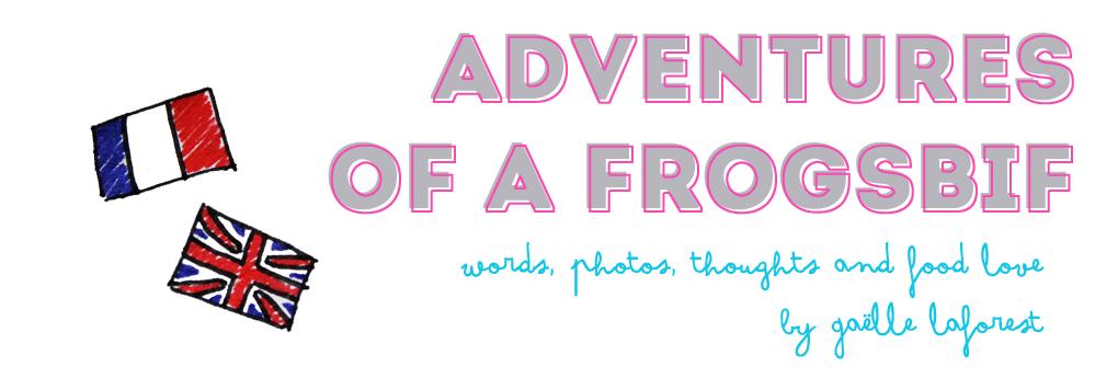 Adventures of a Frogsbif a déménagé