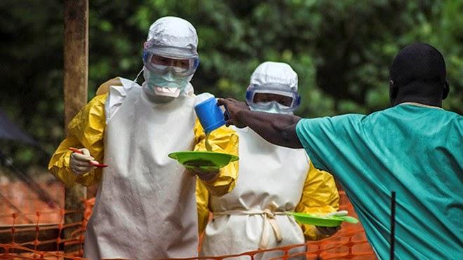 10 điều cần biết về sự nguy hiểm về đại dịch virus Ebola