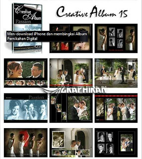 CREATIVE WEDDING FRAME PSD PHOTOSHOP