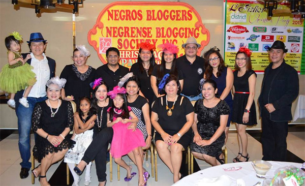 Negrense Blogging Society, Inc., also known as the Negros Bloggers