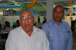 Víctor Fernández asegura Sector Externo PRD sacara los votos que sean necesarios para triunfo de Hipólito Mejía
