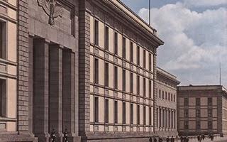 ντοκιμαντέρ για την Χιτλερική Καγκελαρία
