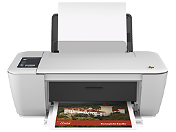 HP Deskjet Ink Advantage 2540 Drivers