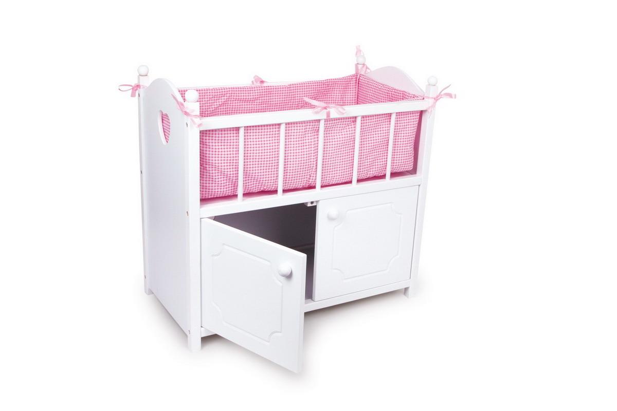 Yolanda eternamente yolanda cama de mu ecas con armario for Cama voladora