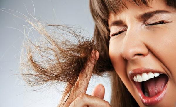 Peinados Para Cabello Seco - Peinados para cabello maltratado Bellezas Latinas