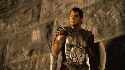Henry Cavill , despues de Los Tudor y antes de Superman.