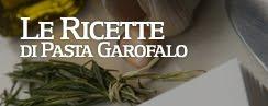 Le ricette di Pasta Garofalo - Mi trovate anche qui