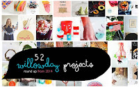 52 PROJECTS FOR YOU (from 2014)