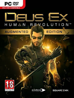 Deus+Ex+Human+Revolution Download Deus Ex Human Revolution PC Full
