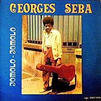 Georges Seba - Freedom