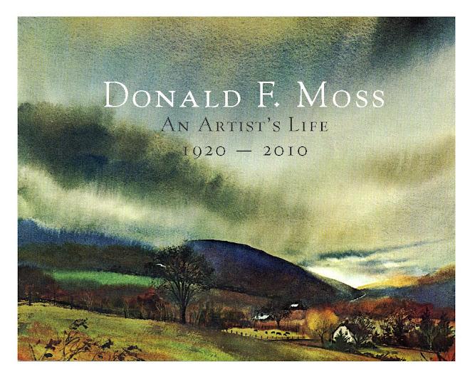 Donald F. Moss